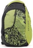 Rhythm Euro 23 L Small Backpack (Green, ...