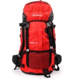 Kingcamp Iceberg 40 40 L Backpack (Red)