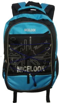 Nicelook SCHOOL 25 L Laptop Backpack