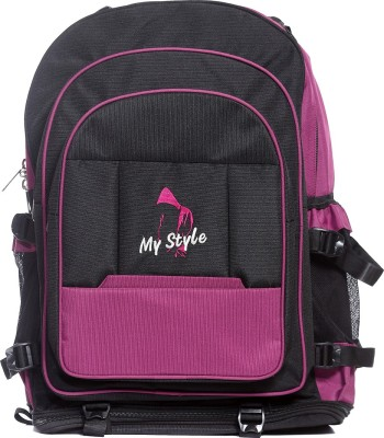 Raeen Plus My_style 10 L Free Size Backpack