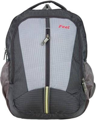 Feel 2138_Grey 31 L Backpack