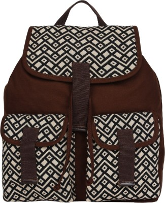 Anekaant Monochrome 1.6 L Backpack