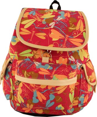 Damit 150_pink 8 L Backpack