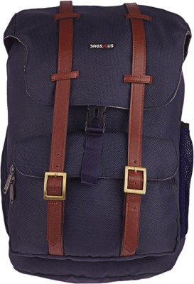 BagsRus Rustic 19 L Backpack