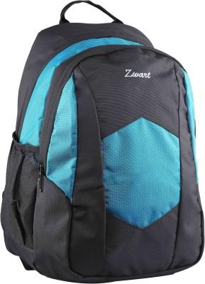 Zwart Hexapac-B 25 L Backpack