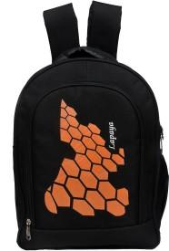 Lapaya-Mody 17 inch Laptop Backpack(Black)