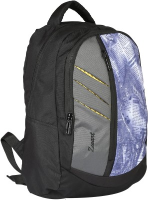 Zwart REDOM-NSB 25 L Medium Backpack