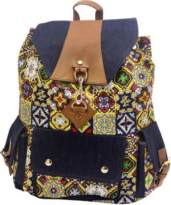 Smart Legato bag 5 L Backpack
