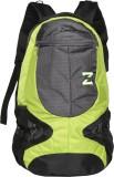 Zwart XCITE-FG 30 L Laptop Backpack (Bla...