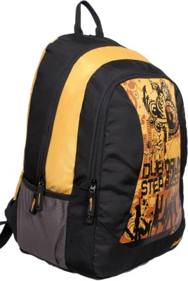 Istorm Compass Yellow 25 L Medium Backpack