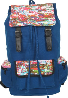 Kanvas Katha Fritzi Fashion Oversized 20 L Backpack