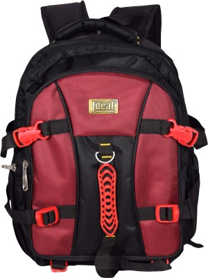 Ideal Sulphur Brown 30 L Laptop Backpack