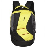 Zwart VEZIK 20 L Medium Backpack (Black,...