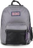 EGO Pyramid 19 L Medium Backpack (Grey)