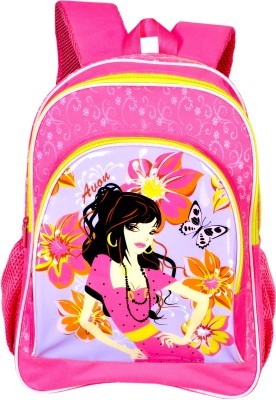 Avon Butterfly Pink 20 litres 20 L Backpack