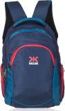 Killer ZEBRA Travel Bag 41 L Backpack (M...
