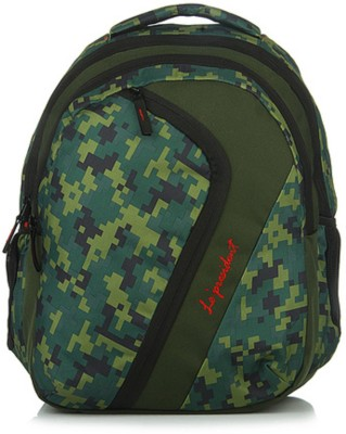 President Courage 40 L Medium Backpack
