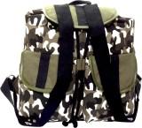Hi Look Exclusive 3.2 L Small Backpack (...