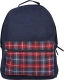 Anekaant Classic 17.5 L Backpack (Blue)