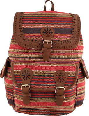 Damit 158_multicolor1 8 L Backpack