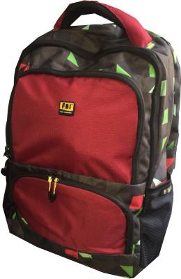 FBI-Fabco FBI-24 R 35 L Laptop Backpack