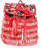 Krish Bag 32 8 L Backpack (Multicolor)