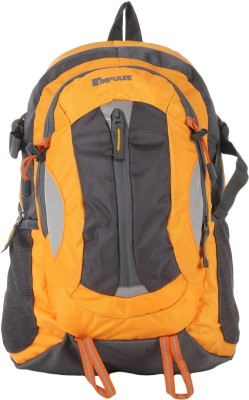 Impulse Max Recharge 30 L Backpack(Orange)