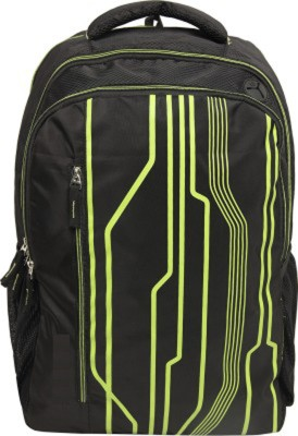 ABSTAR SCHOOL BAGS WITH RAINCOVER 30 L Backpack