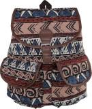 Damit 168_khaki 8 L Backpack (Multicolor...