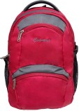 Cosmus Sun Red Grey 35 L Big Backpack (R...