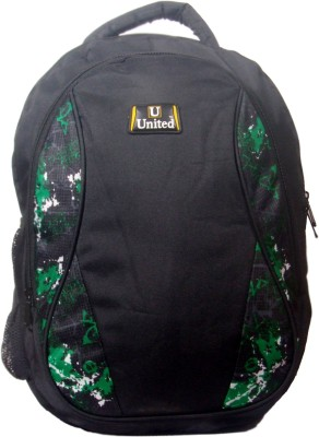 United Bags Army 35 L Medium Backpack