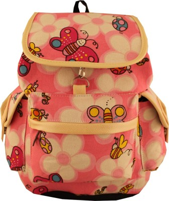 Damit 151_pink 8 L Backpack