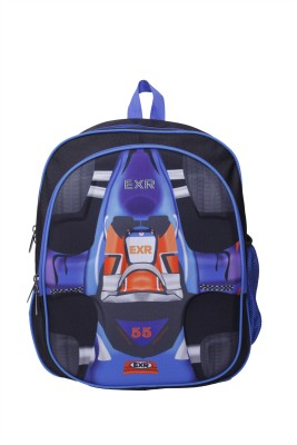 BagsRus Formula 1 EXR - Medium 20 L Backpack