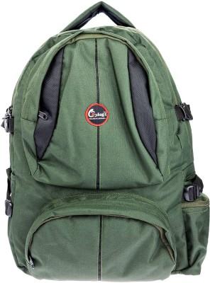JG Shoppe M67 20 L Backpack