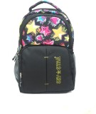 Sky Star 1155 Black 20.5 L Backpack (Mul...