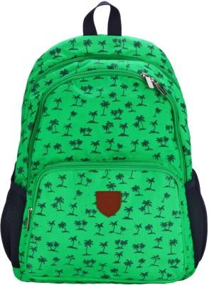 Tommy Hilfiger Sprig 25.024 L Backpack(Green)