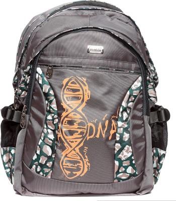 Raeen Plus Dna-Laptop-Back-Pack-Series-Pebble-Green 10 L Backpack