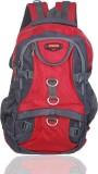 Somada Standard 25 L Backpack (Red)