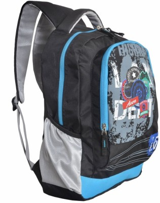 Avon HP-BP-BLKBLU 30 L Backpack