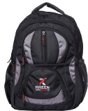 Raeen Plus Solid-RP0009-Blk-Gry 10 L Lap...