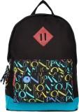 Anekaant Paris 17 L Backpack (Multicolor...