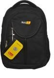 Skyline 002 30 L Laptop Backpack (Black)
