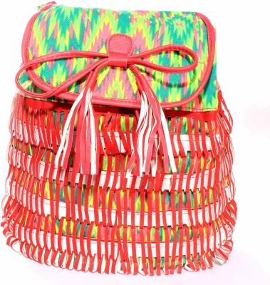 Krish Bag36 8 L Backpack