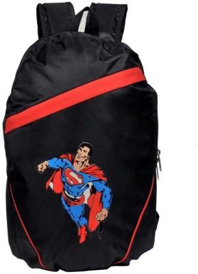 Hanu MNBG15 20 L Laptop Backpack