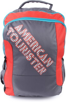 American Tourister Code 17.5 L Backpack