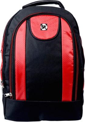 Sk Bags Arl 2 Red 27 L Laptop Backpack