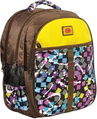 D M Pakitwala EC-375 40 L Large Backpack