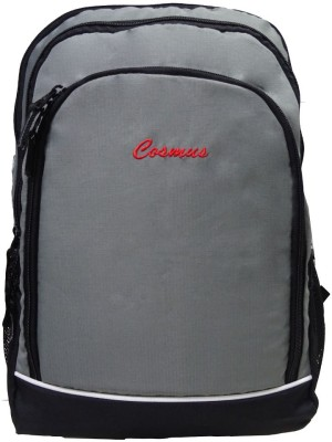 Cosmus Star Grey 36 L Large Backpack