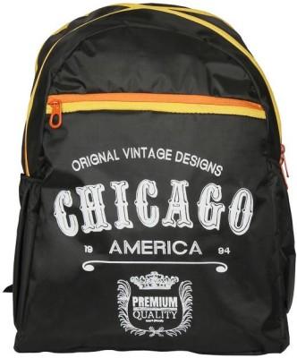 Via Harp Metro usa Chicago 12 L Laptop Backpack