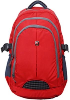 sammerry Next Gen Red 2.5 L Laptop Backpack